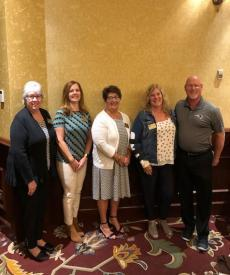 Officers of Associations 2019-2020